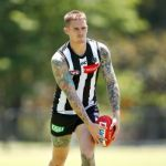 Collingwood, Dayne Beams