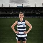 Anna Teague, Geelong
