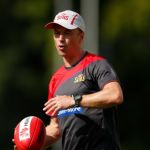 Gold Coast Suns, Tim Clarke