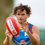 Gold Coast Suns, Jarrod Harbrow