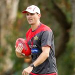 Gold Coast Suns, Josh Drummond