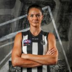 Collingwood, Sharnie Layton