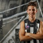 Collingwood, Emma Grant