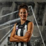 Collingwood, Stephanie Chiocci