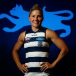 Geelong Cats, Melissa Hickey