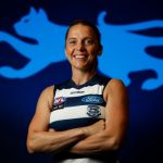 Anna Teague, Geelong Cats