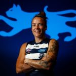 Geelong Cats, Mia-Rae Clifford