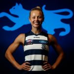 Geelong Cats, Renee Garing