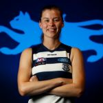 Erin Hoare, Geelong Cats