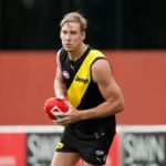 Richmond, Tom Lynch