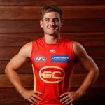 Anthony Miles, Gold Coast Suns