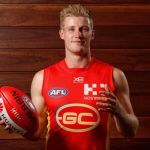 Gold Coast Suns, Harrison Wigg