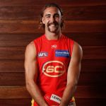 Brayden Crossley, Gold Coast Suns
