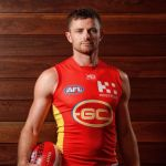 Gold Coast Suns, Pearce Hanley