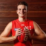 Caleb Graham, Gold Coast Suns