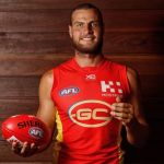Gold Coast Suns, Jarrod Witts