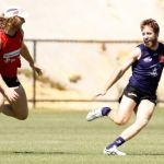 David Mundy, Fremantle, Reece Conca