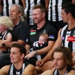 Collingwood Magpies, Nathan Buckley