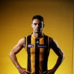 Conor Nash, Hawthorn