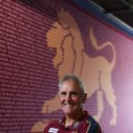 Brisbane Lions, Chris Fagan