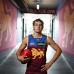 Brisbane Lions, Tom Joyce