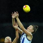 North Melbourne, Tahlia Randall