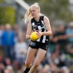 Collingwood, Lauren Butler