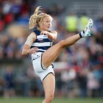 Geelong Cats, Phoebe McWilliams
