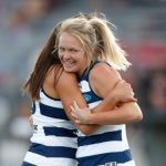 Geelong Cats, Madeline Boyd, Phoebe McWilliams