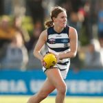 Denby Taylor, Geelong Cats