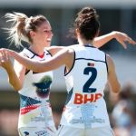 Adelaide Crows, Deni Varnhagen, Eloise Jones