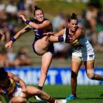 Fremantle, Kara Donnellan