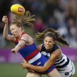 Geelong Cats, Madeline Boyd, Tiarna Ernst, Western Bulldogs
