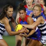Geelong Cats, Libby Birch, Madeline Boyd, Phoebe McWilliams, Western Bulldogs