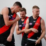 Essendon, Jake Stringer, Martin Gleeson