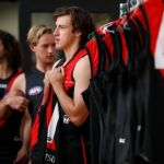 Andrew McGrath, Essendon