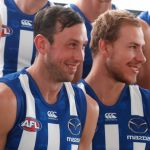 Ben McKay, North Melbourne, Todd Goldstein