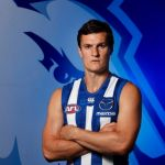 North Melbourne, Scott Thompson