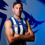 North Melbourne, Todd Goldstein