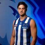North Melbourne, Taylor Garner