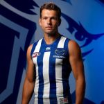 North Melbourne, Shaun Higgins