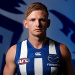 Jack Ziebell, North Melbourne