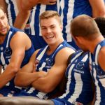 Cameron Zurhaar, North Melbourne