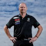 Ken Hinkley, Port Adelaide