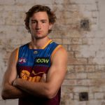 Brisbane Lions, Harris Andrews