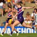 Fremantle, Hayley Miller