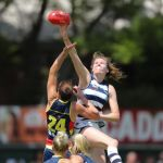Adelaide Crows, Erin Hoare, Geelong Cats, Jessica Foley