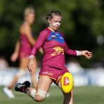 Brisbane Lions, Nat Exon