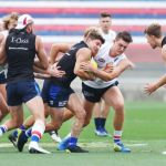 Jordan Sweet, Tom Liberatore