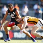 Charlie Curnow, Conor Glass
